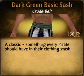 File:Dark Green Basic Sash.png