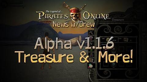 TLOPO News w Drew Alpha v1.1