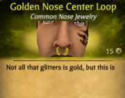 GoldenNoseCenterLoop