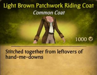 File:Light Brown Patchwork Riding Coat.jpg