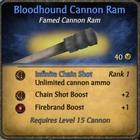 Bloodhound ram