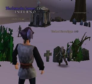 Cemetary Pic 1