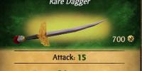 Bloodletter Upgrade: Stolen Daggers