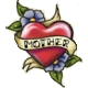 Mother's Day Tattoo