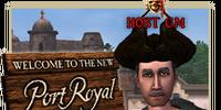Tour the New Port Royal