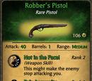 Robber's Pistol