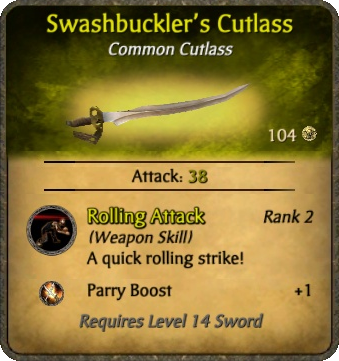 File:Swashbuckler's Cutlass Card.png