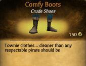 Comfy Boots