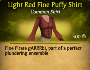 File:Light Red Fine Puffy Shirt.jpg
