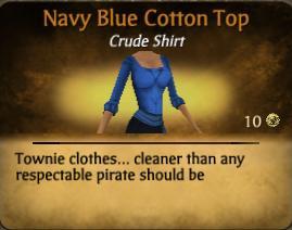 File:Navy Blue Cotton Top.jpg