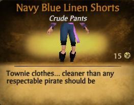 File:Navy Blue Linen Shorts.jpg