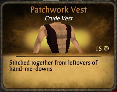 File:Dark Red Patchwork VestDC.png