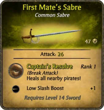 File:First Mate's Sabre Card.png