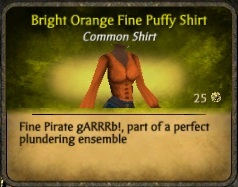 File:Bright orange fine puffy shirt.jpg