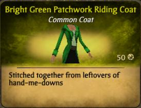 File:Bright Green Patchwork Riding Coat.jpg