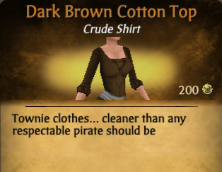 File:Dark Brown Cotton Top.jpg