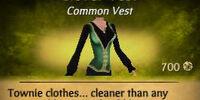 Clover Vest