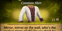 Long Treasure Shirt