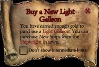 Scroll BuyANewLightGalleon