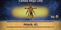 Curse Breaker Doll