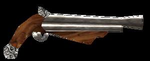 Tri barrel