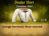 Dealershirt