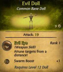 EvilDoll