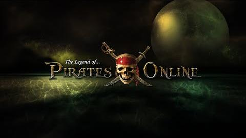 The Legend of Pirates Online- A POTCO Recreation