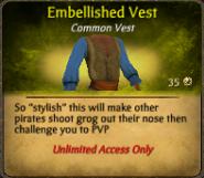 File:Yellow Embellished Vest.png