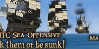 Sea Offensive