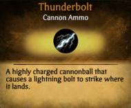 Thunderbolt card
