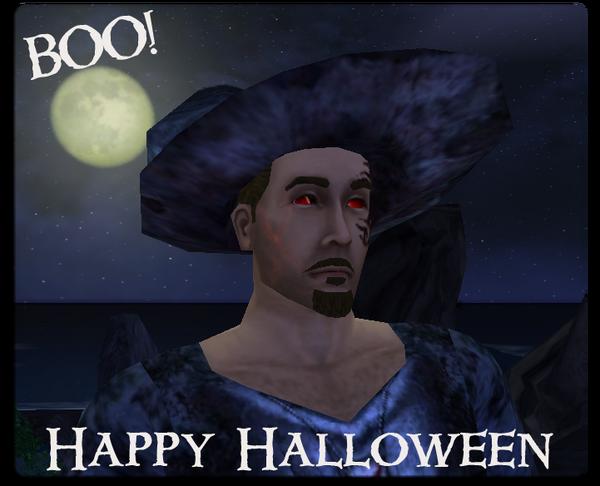 HalloweenDenty