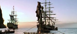 Jack port royal cotbp
