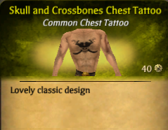 File:Skull and Crossbones Chest Tattoo.png