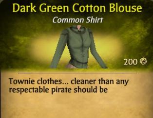 File:Dark Green Cotton Blouse.jpg