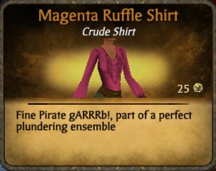 File:Magenta Ruffle Shirt.png