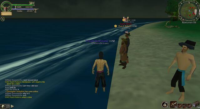 File:Getting ready to swim.jpg