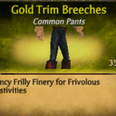 700 gold
