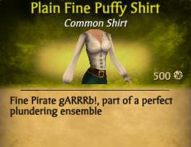 File:F Fine Puffy Shirt variations.jpg