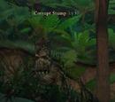 Corrupt Stump