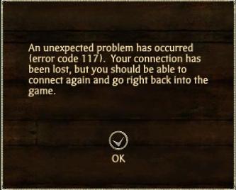 ErrorCode117