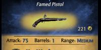 Fullmoon Special Pistol