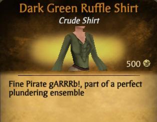 File:Dark Green Ruffle Shirt.jpg