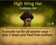 File:M High Wing Hat.png