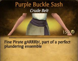 File:Purple Buckle Sash.jpg