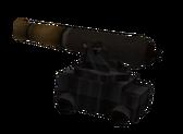 Cannon Bronze