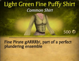 File:Light Green Fine Puffy Shirt.jpg