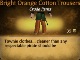 File:Bright Orange cotton Trousers.png