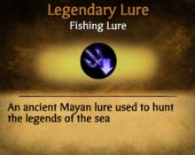 Legendary Lure