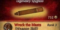 Norrington's Spyglass